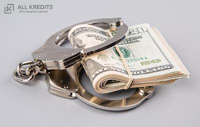 Почему выбивание долга может закончиться плохо?