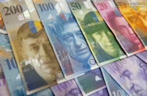 Швейцарский франк (CHF)