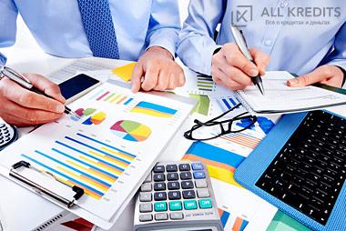 Этапы расчета ликвидационной стоимости предприятия