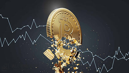 К чему ведет закон о криптовалютах